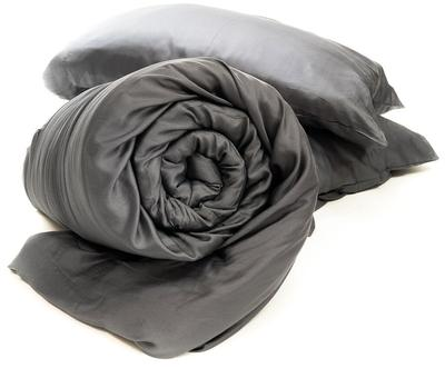 TRUHUGS WEIGHTED BLANKET, $199.