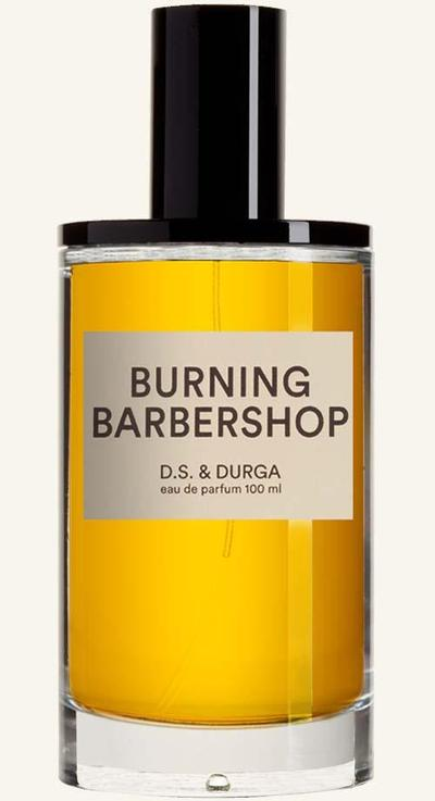 D.S. & Durga, Burning Barbershop, $260