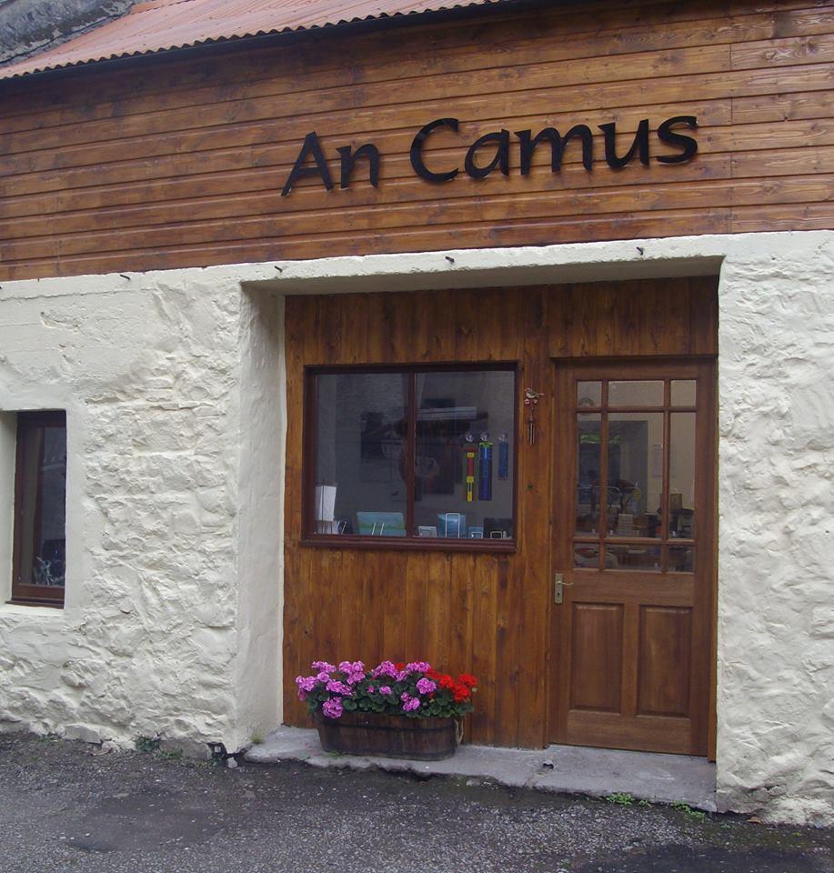 An Camus