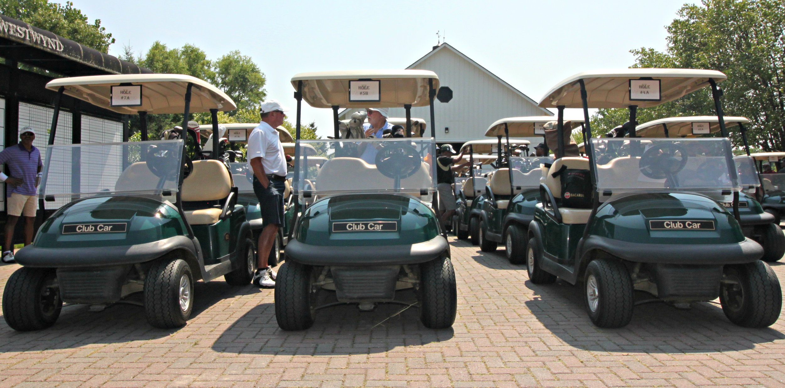 2018 Scholarship Golf Invitational Photo Album - Click on the picture for more...