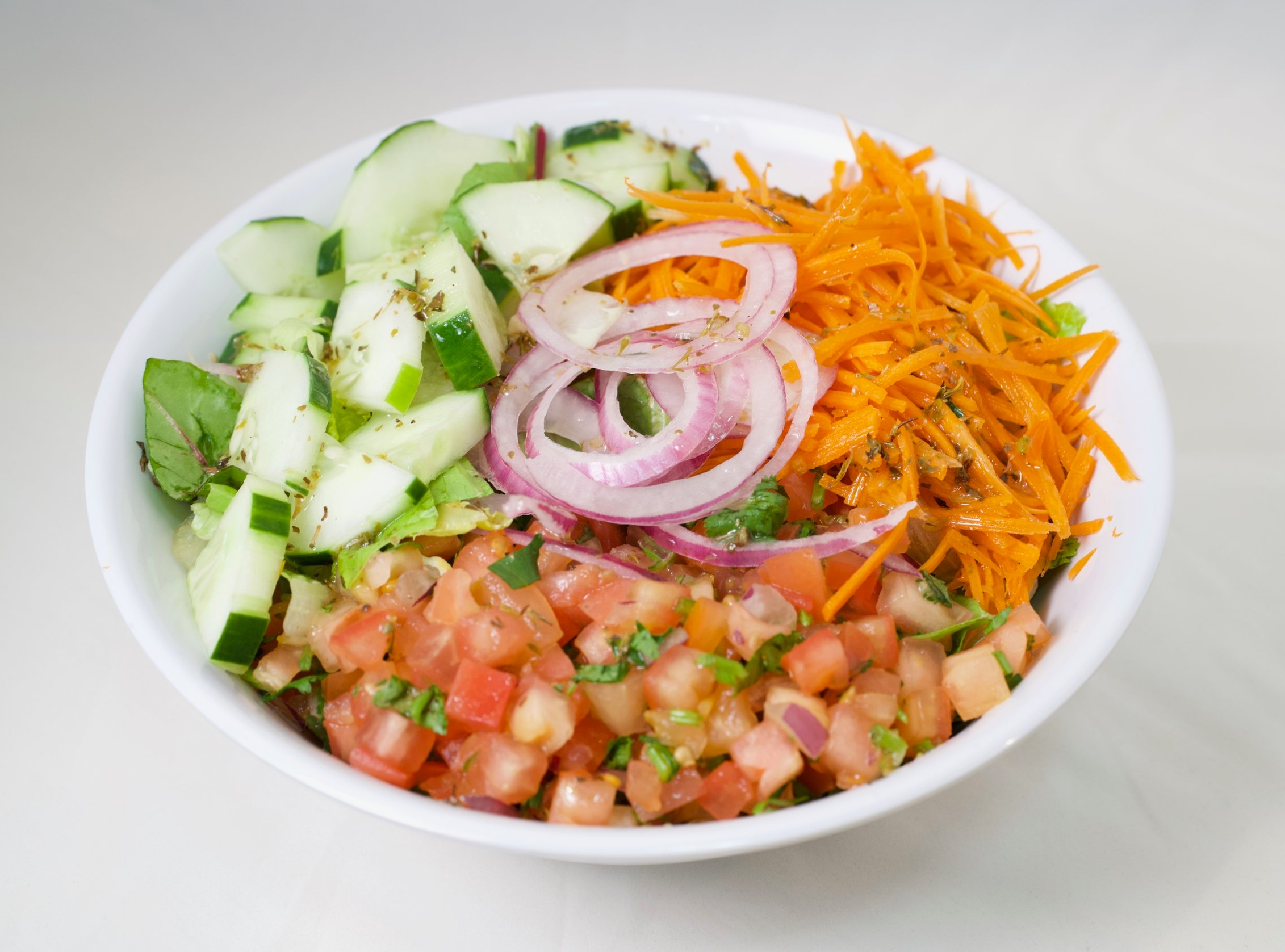 99. Energy Salad