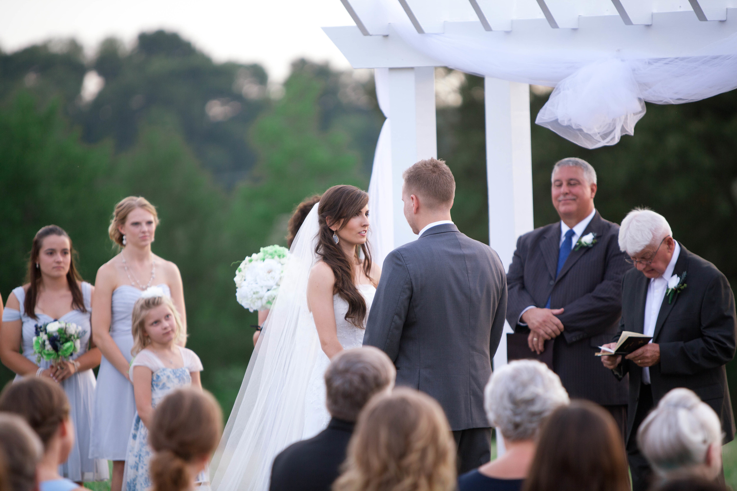 vows, lindsey plantation, unplugged ceremony, sc wedding photographer, rustic, barn, field, poured out photography