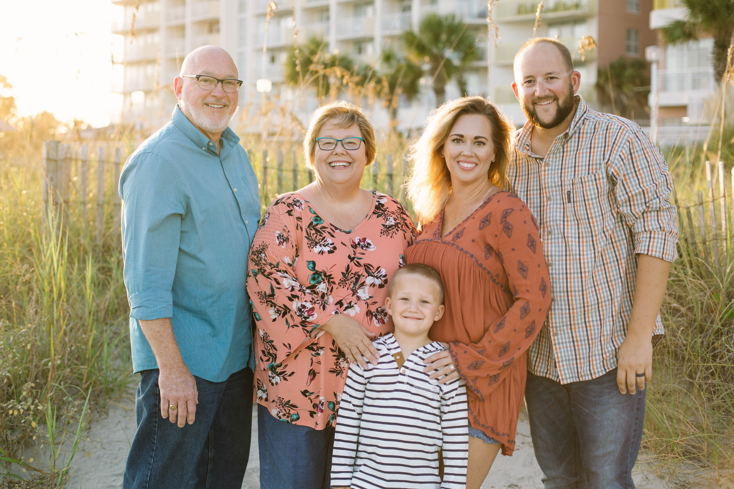 fall-family-extended-family-beach-session-north-myrtle-beach-sc-photos