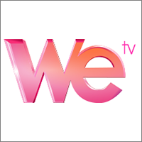 WE tv | blogging & social media