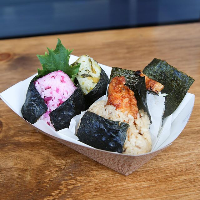 💡G.I.V.E.A.W.A.Y. Giving away 2 x $20 gift card to get our recent favorite onigiri! So glad they are so close to where we live!! . 1. Follow me (@hangrydiary) & @jichansonigiri🤟🏻 2. Tag a friend in a comment 3. Find the secret emoji on our IG story and include it in your comment 4. That's it! Enter as many times as you'd like, as long as you tag a new friend each time! Good luck !! . 2 winner will be announced next FRI!| #hangrydiarysavory  @jichansonigiri 📍1975 Potrero Grande Dr Suite A, Monterey Park, CA 91755 🍙 Kara rage Onigiri 💲3.85 😋😋😋😋😋 🐼 Follow us on Snapchat: hangrydiary ‼️Tag your friends👬👭👇👇👇