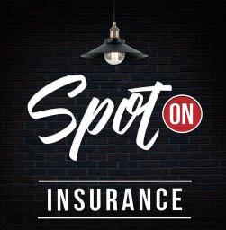 Spot On Insurance Podcast