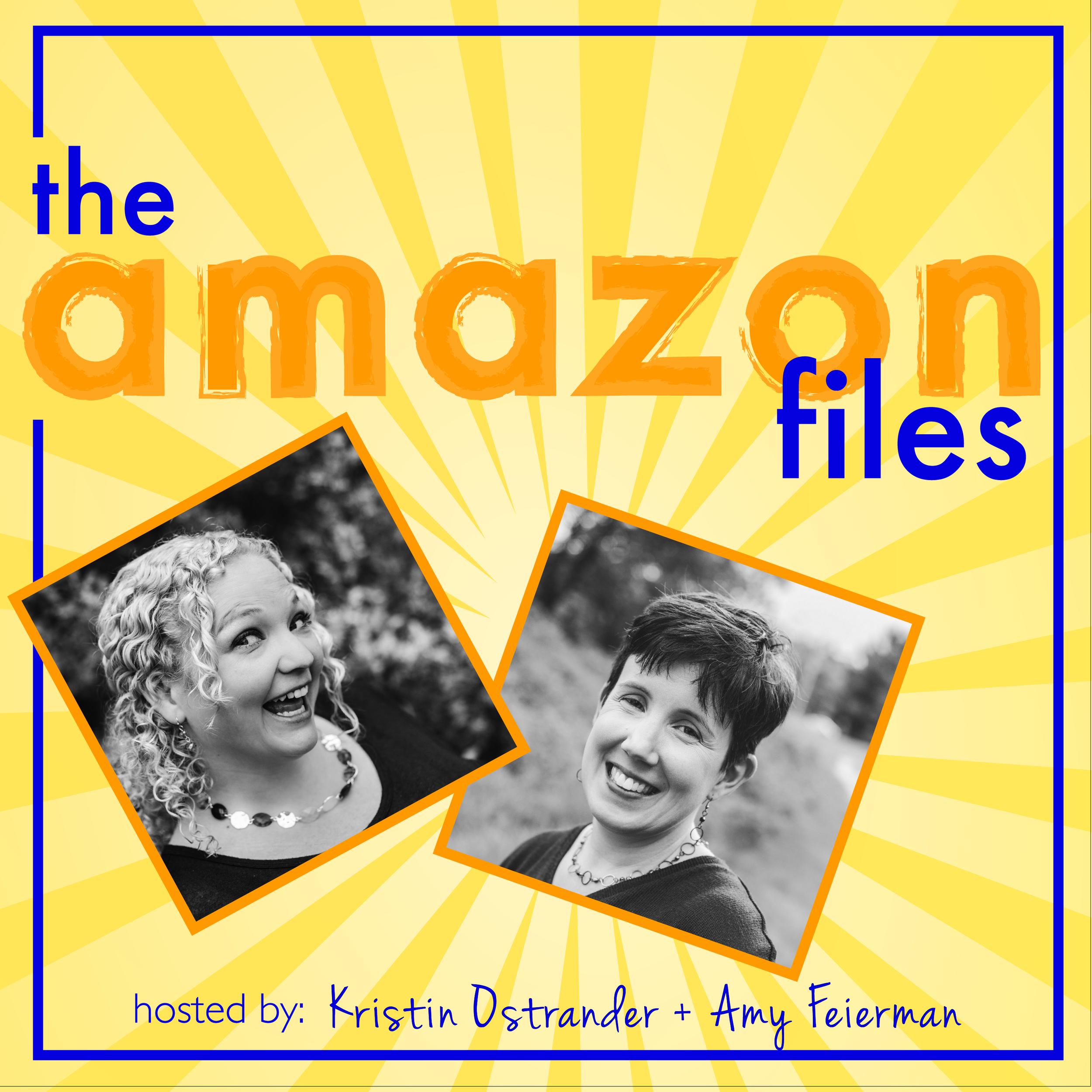 The-Amazon-Files-Podcast