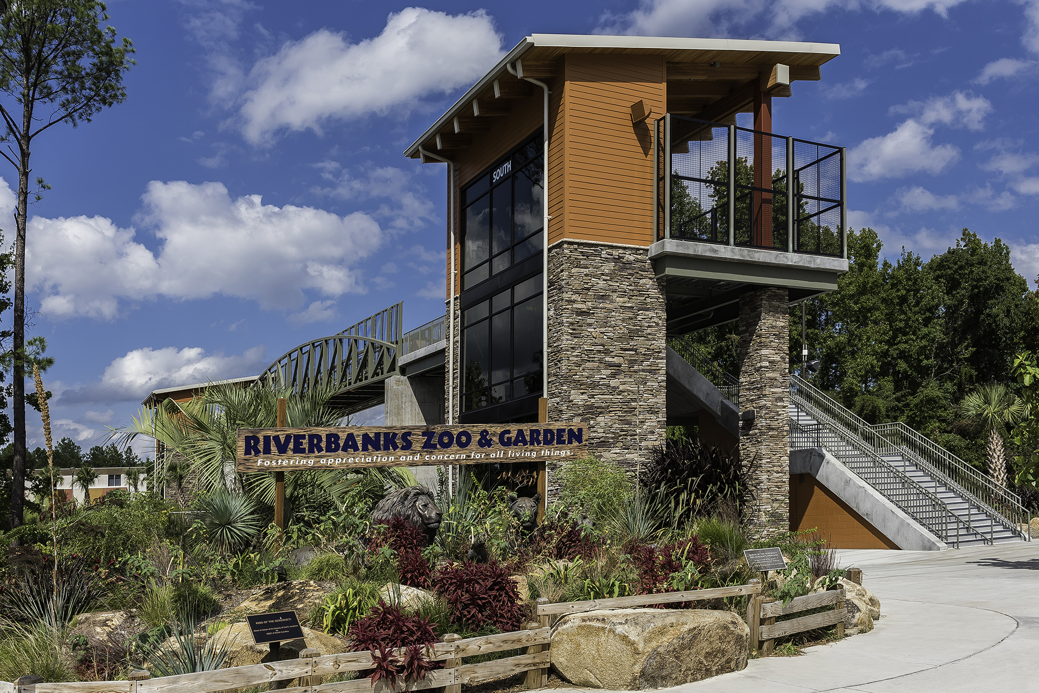 Riverbanks Zoo and Garden
