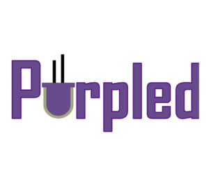 Purpled developed technology to disinfect water without the use of expensive chemicals at half the cost of UV treatment.