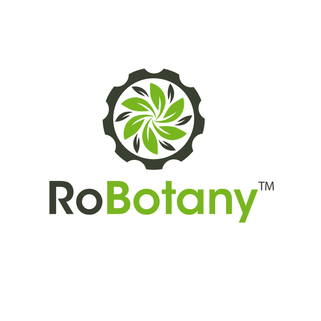 RoBotany developed vertical farming technology that improves labor efficiency and crop output.