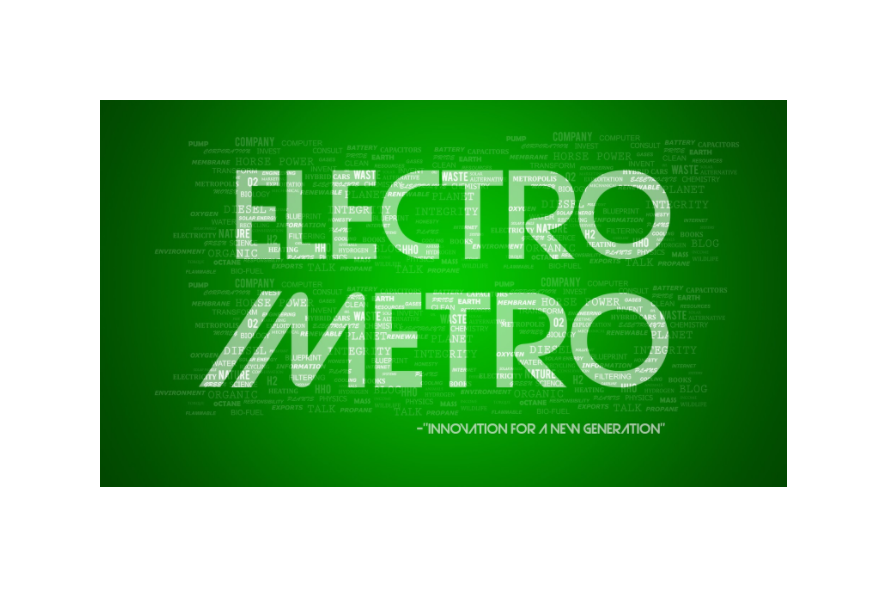 ElectroMetro is building a low emission, self-refuelling hydrogen hybrid vehicle.