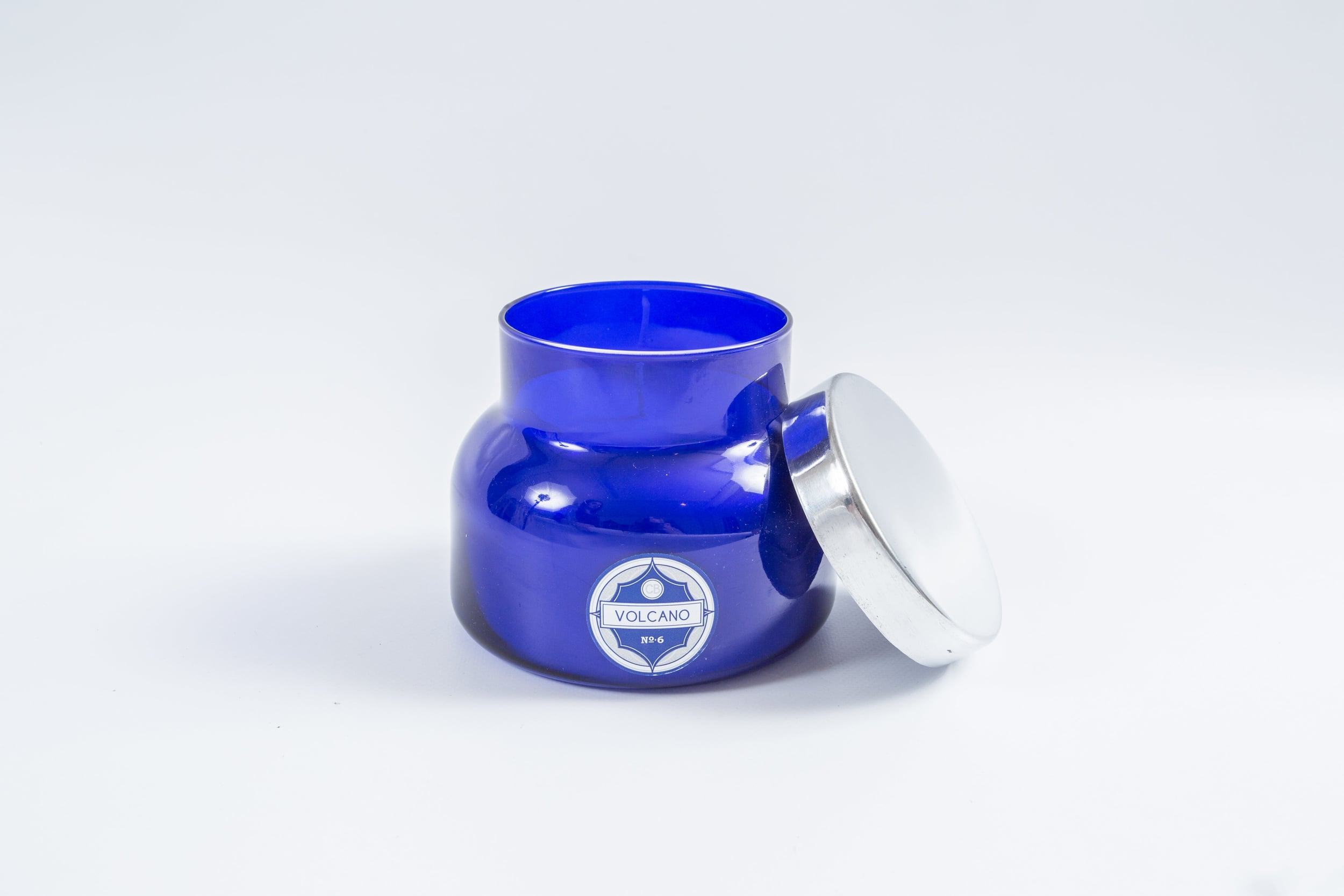 21.5 oz. CAPRI BLUE CANDLE