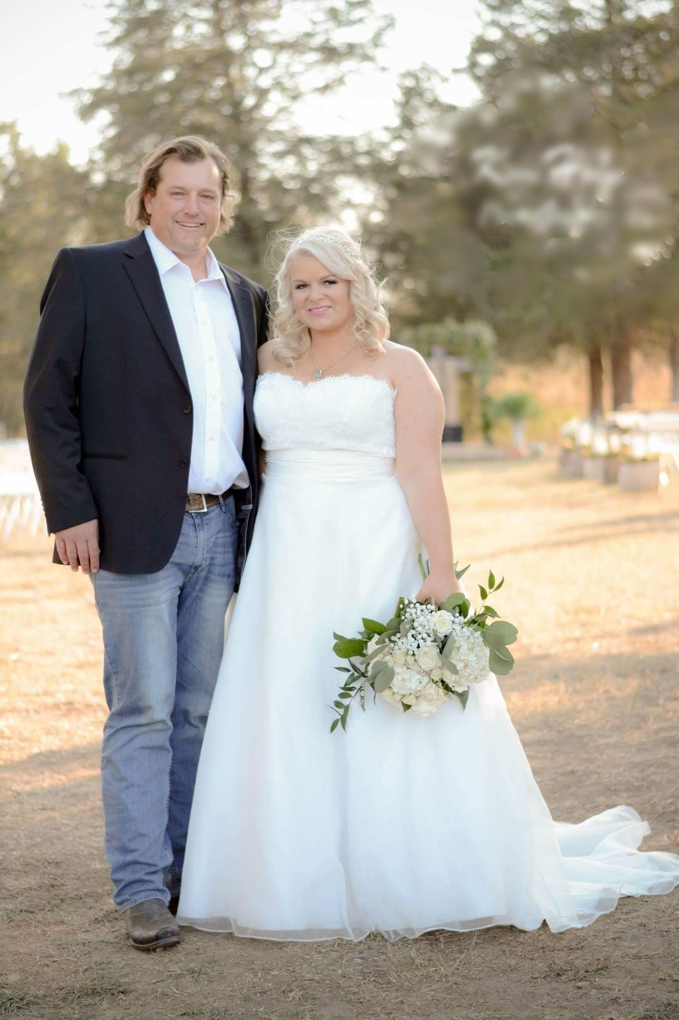 Clint Watts Wedding.Heidibride 2016 Heidi Elnora Atelier