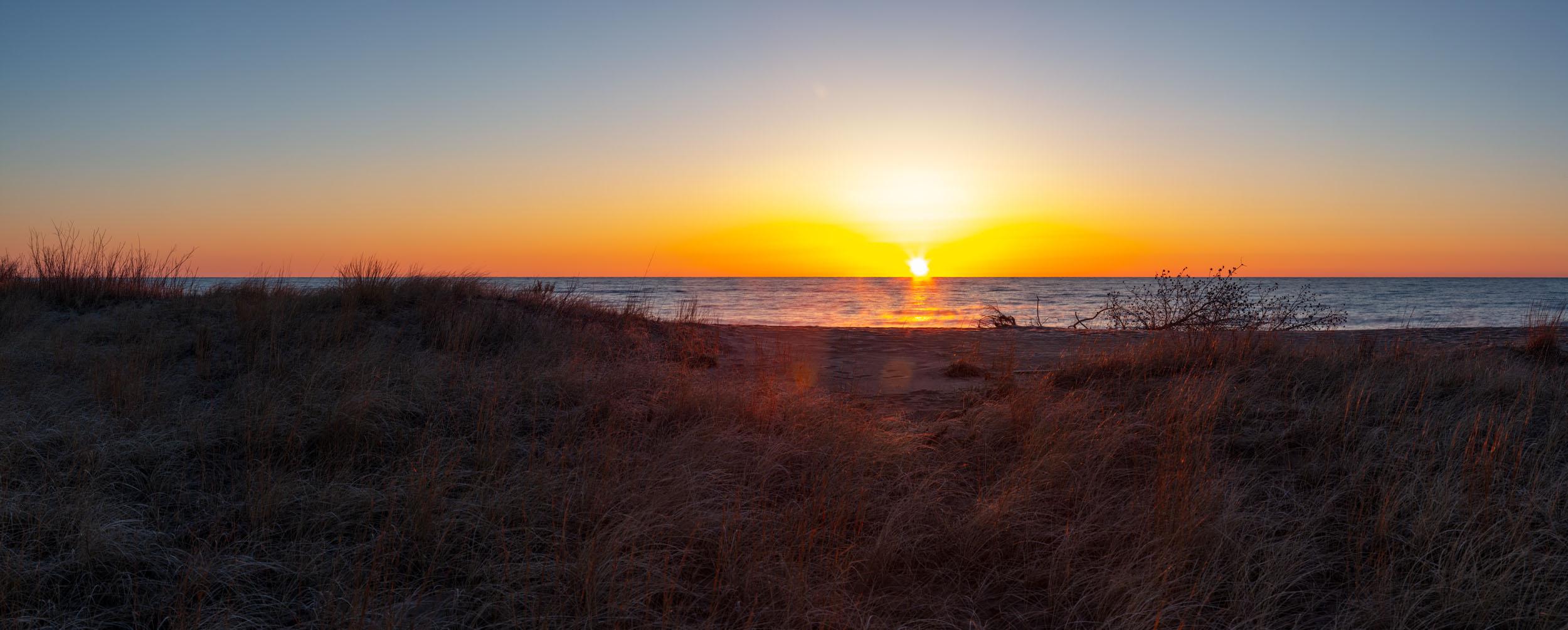 Illinois Beaches, IL