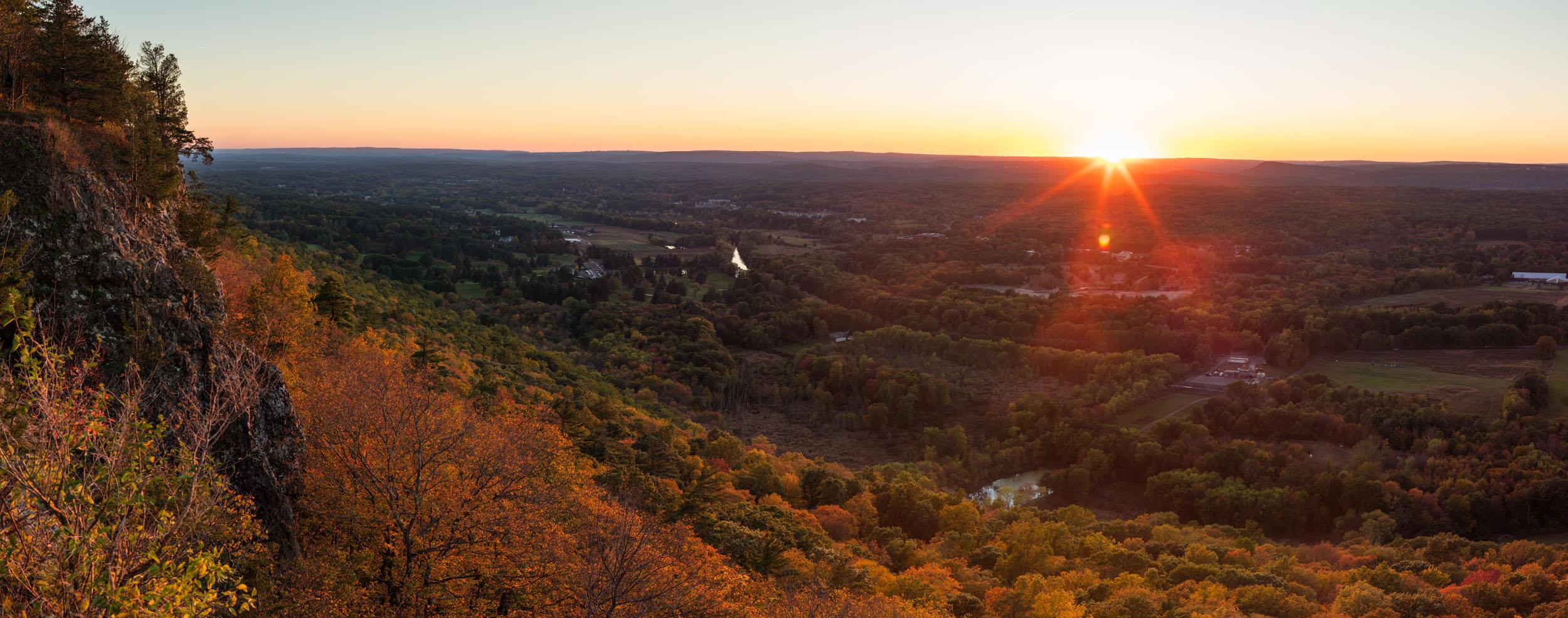 Talcott Mountain, CT