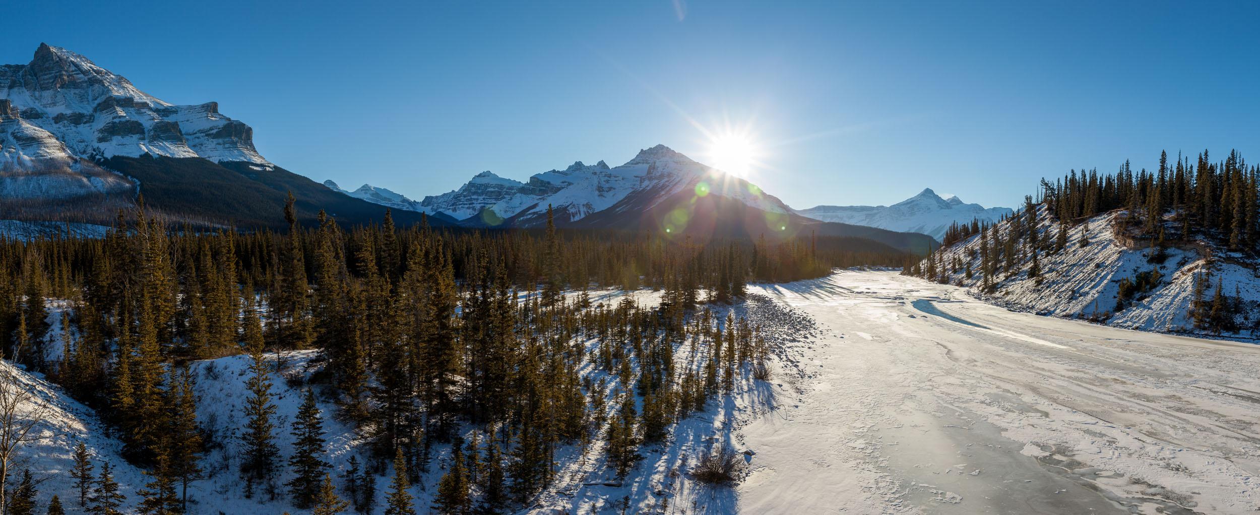 Banff National Park, AB