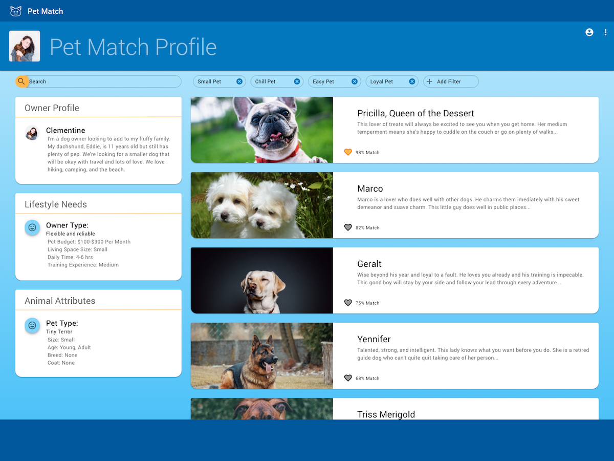 Pet Match Landing Page.png