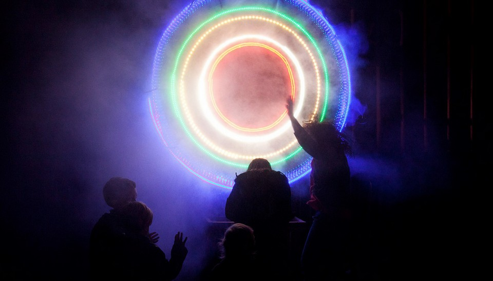 Bring to Light Festival