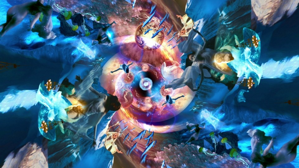 "Marco Brambilla ""Creation 3D"""