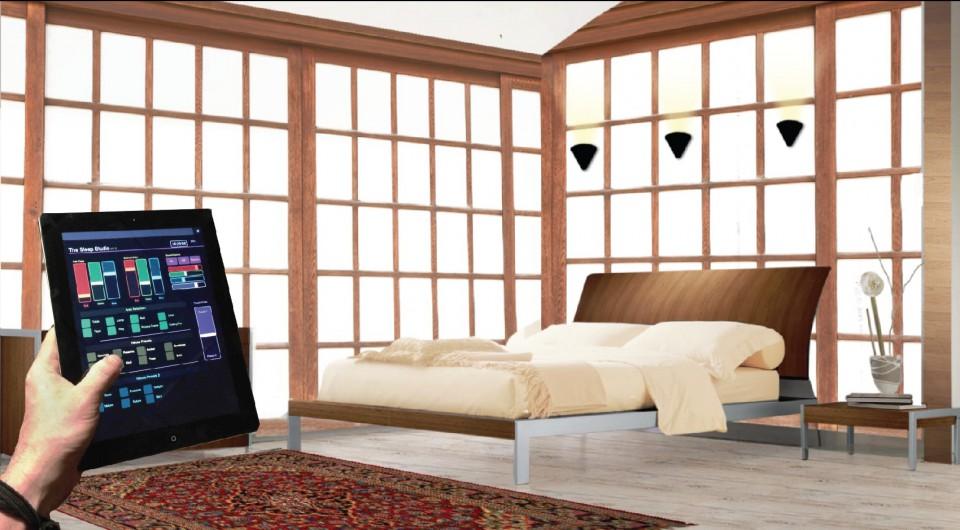 Sleep Studio