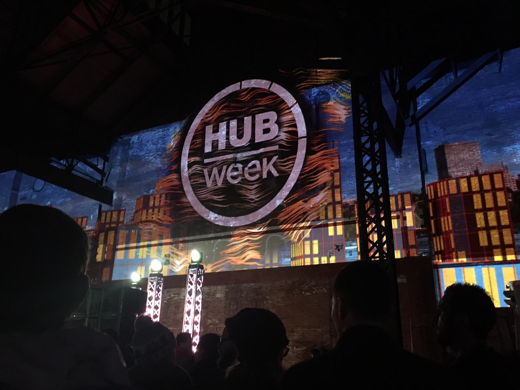 HUBweek Closing Reception 2016
