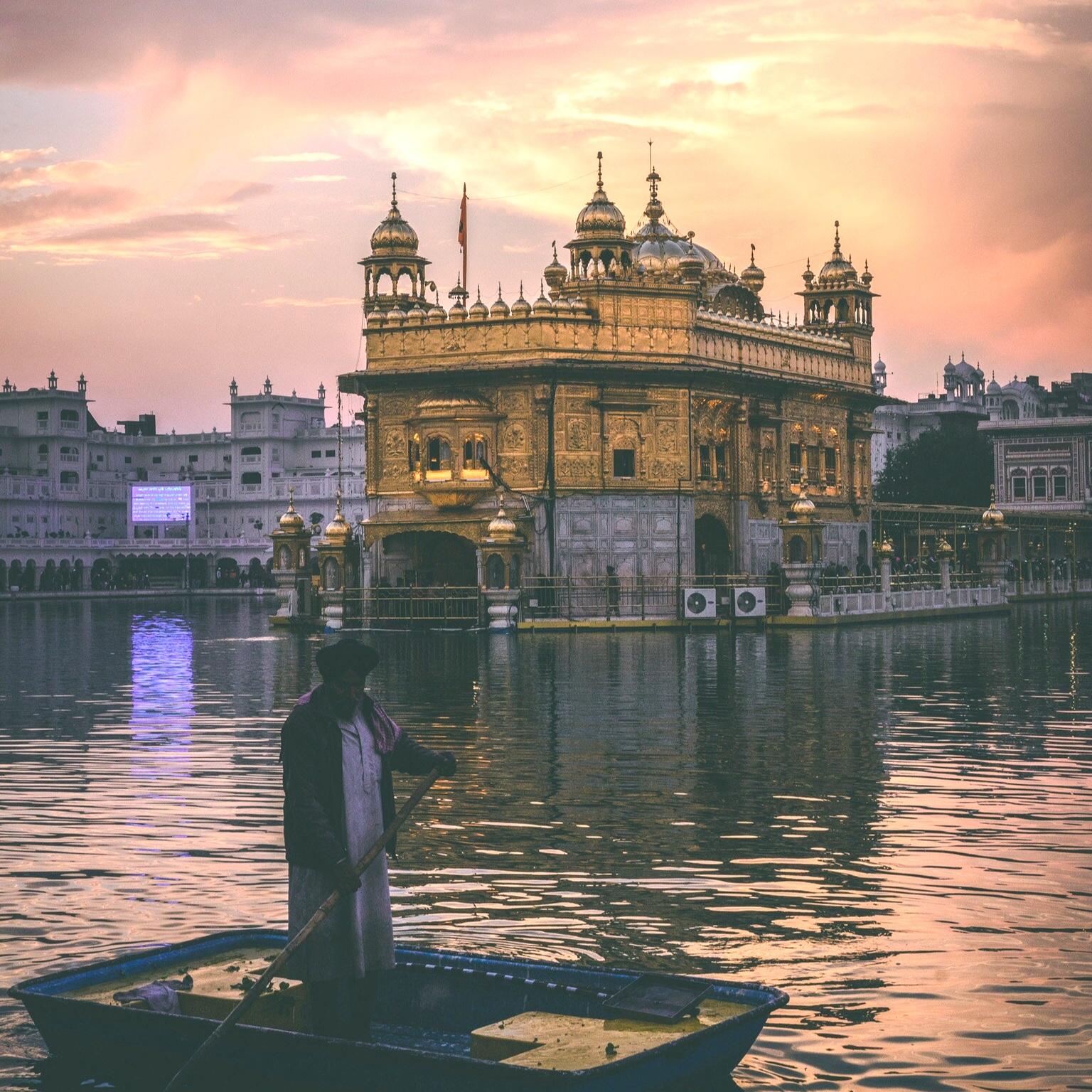November 2020 - Diwali in Punjab
