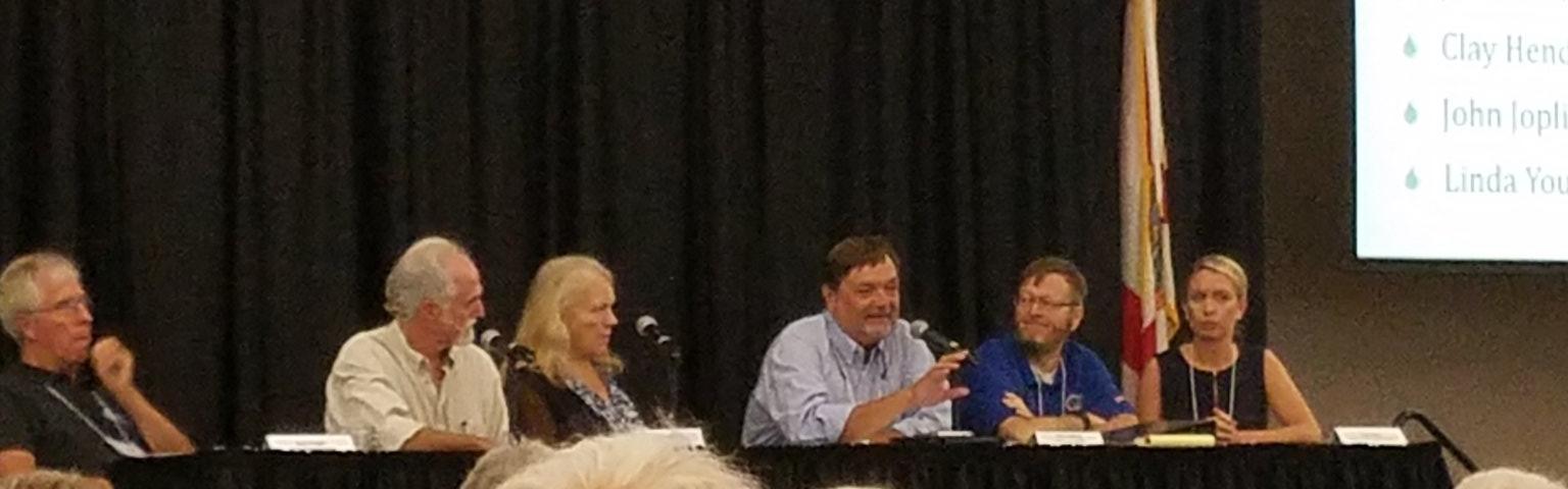 CEJ Advisory Board Member, Clay Henderson