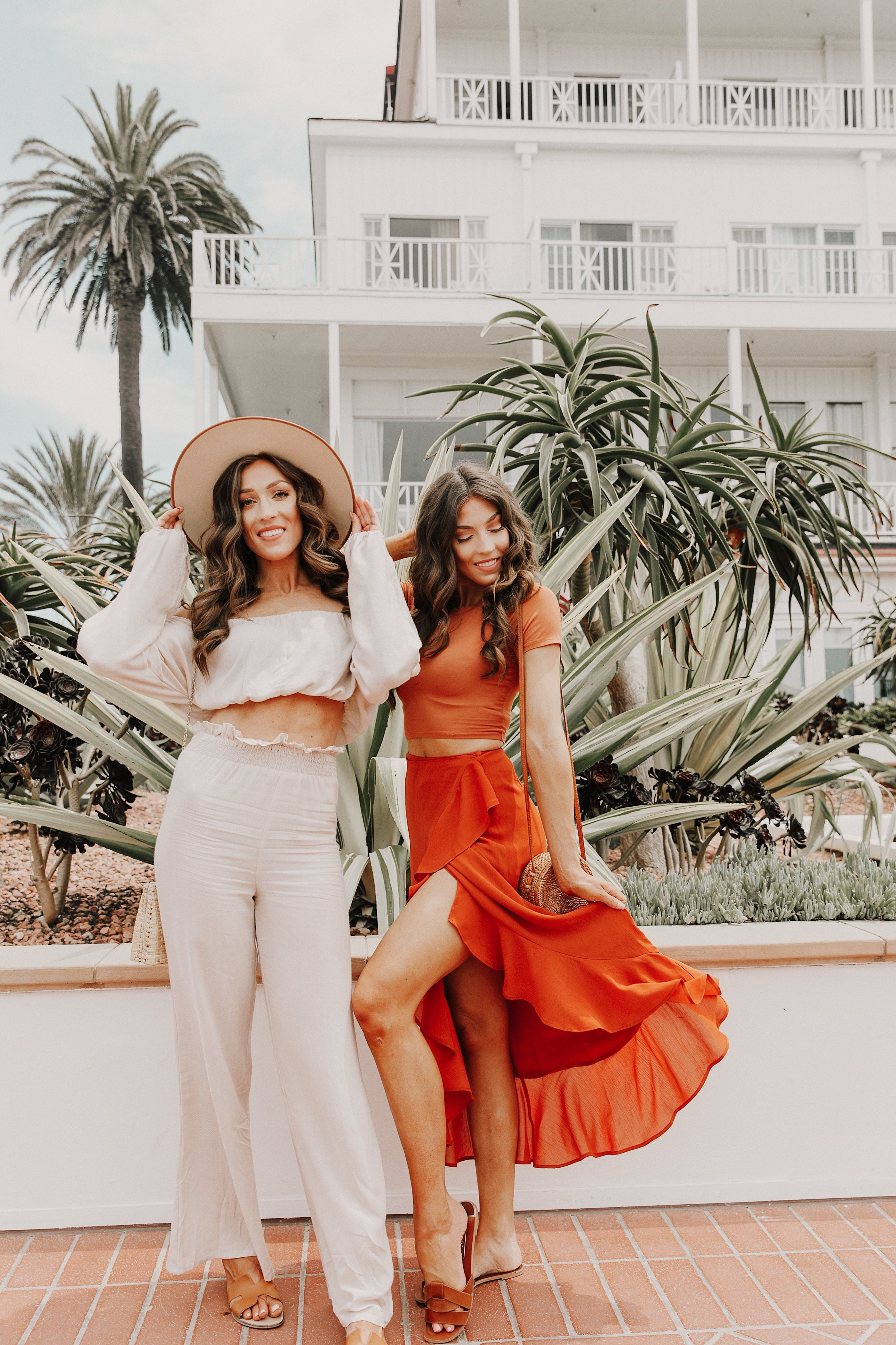 Resort Wear Revolve The Del Coronado 8.JPG