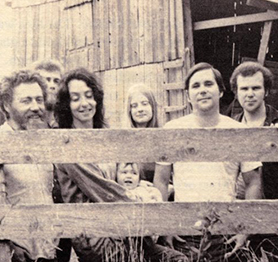 "The Farm Show  was a seminal ""collective creation"" under the direction of Paul Thompson, who pioneered the technique. A troupe of actors from Theatre Passe Muraille HEADS out to the countryside near Clinton, Ontario one summer to talk to local farmers about their lives.   AUGUST 4, 2019 @ 11 AM     MORE INFO & TICKETS…"