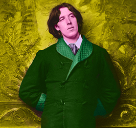 "A concise and entertaining one-man play centering on the life and works of Oscar Wilde, WRITTEN BY Micheál MacLiammóir.   This show-stopping performance from ETC's founder and artistic director Tariq LesliE IS an ideal primer for ANYONE being introduced to our repertory company, and a wonderful supplement for anyone ""already smitten"".   SUNDAY, AUGUST 11 @ 11 AM PERFORMS AT ABERTHAU MANSION   4397 W 2nd Ave, Vancouver, BC    MORE INFO & TICKETS…"