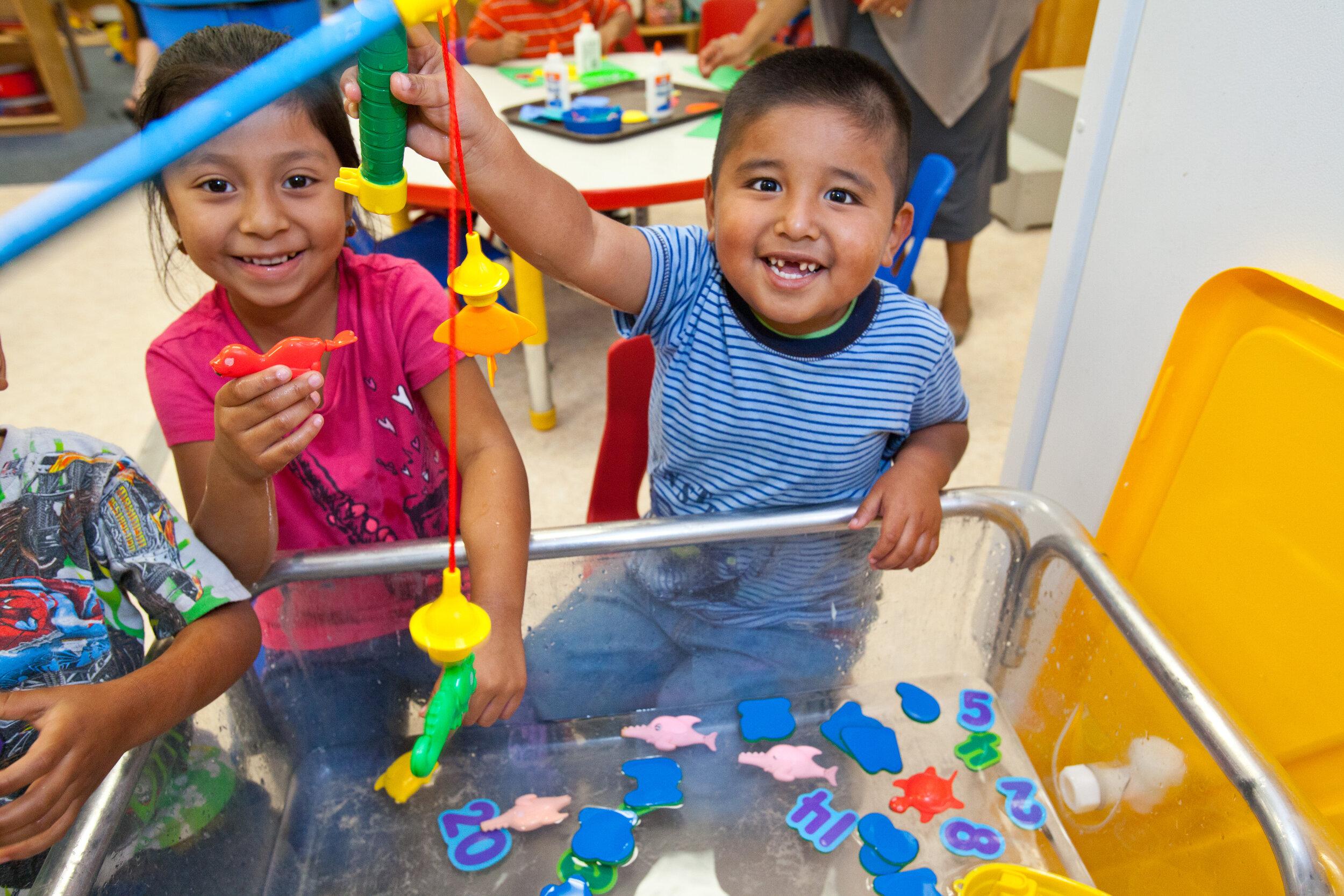 Preschool Initiative Materials