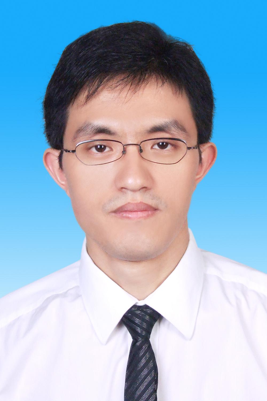 Guangqing Liu