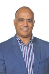 Jamal Chaouki
