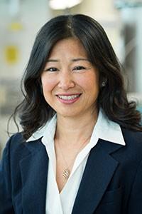 Naoko Ellis