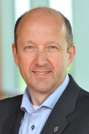 Robert Legros