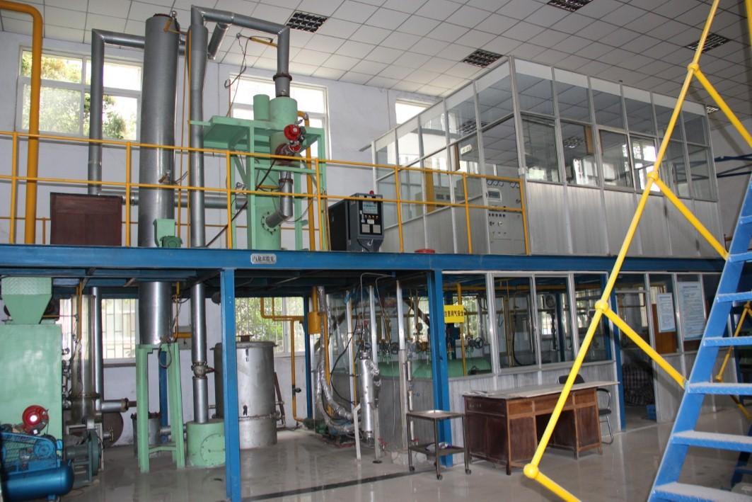 生物质气化发电