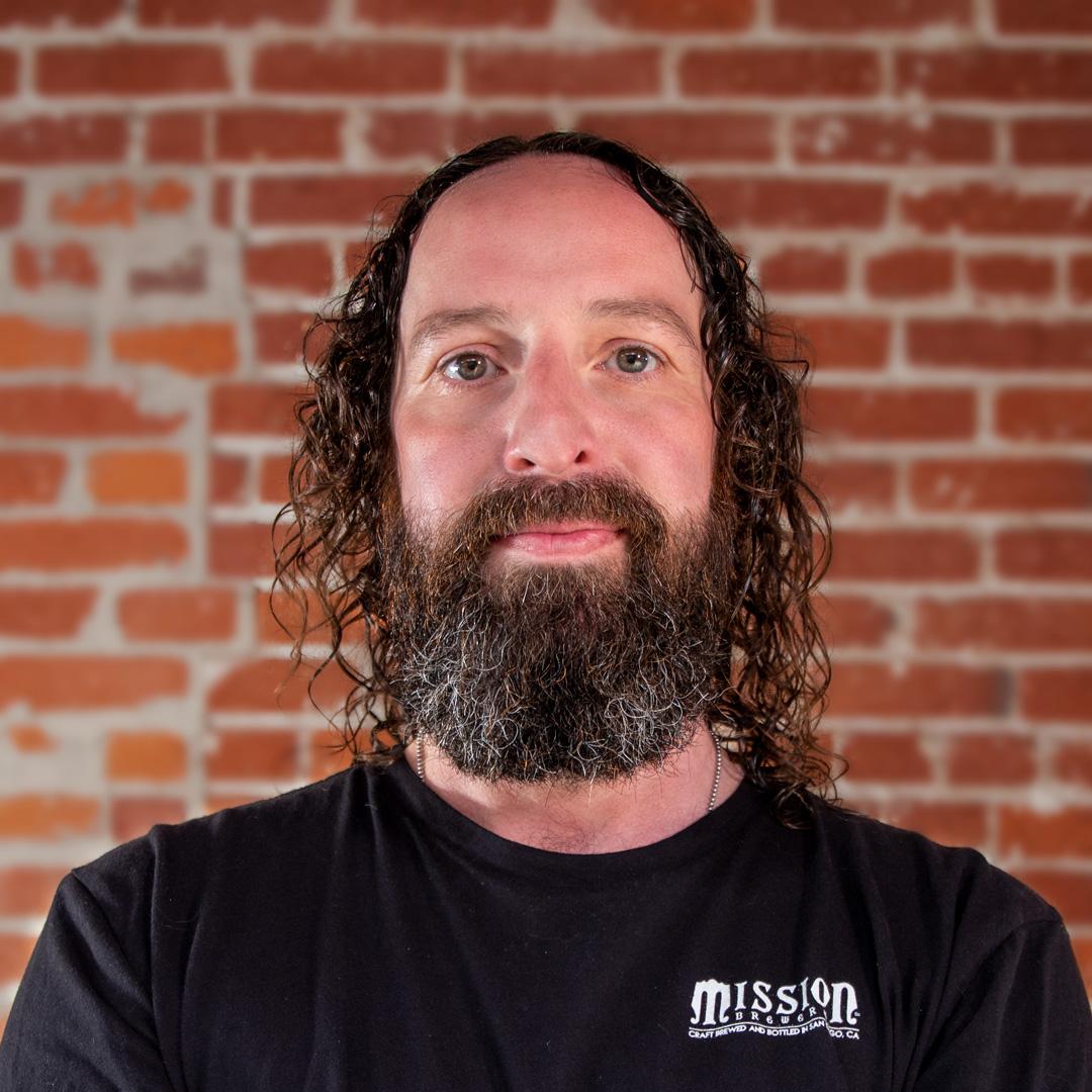 Greg   Beertender