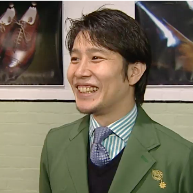 Top Japanese shoemaker describes Kiwi foot fashion as 'ouch' - TVOne Breakfast. 16th Mar 2016