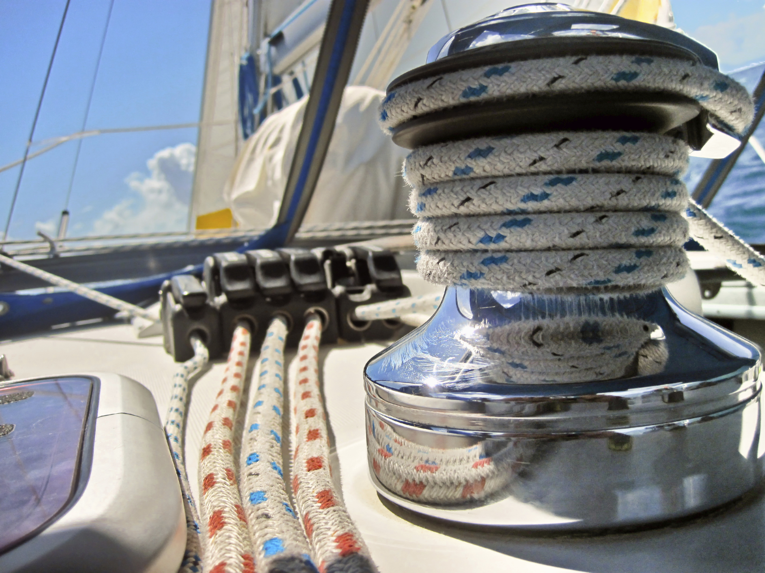 $1,063,071 Federal jury trial judgment over a multi-million dollar luxury yacht with decision upheld on appeal   View Stefan Jouret Bio for more details