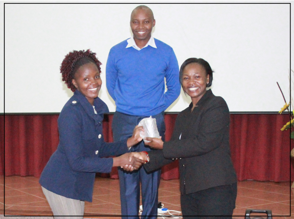 KEF recognizes the  dedication, sacrifice and passion  of these special teachers. We thank them for enriching the lives of all Kenyan students and for helping KEF realize our vision of self-reliance through education.