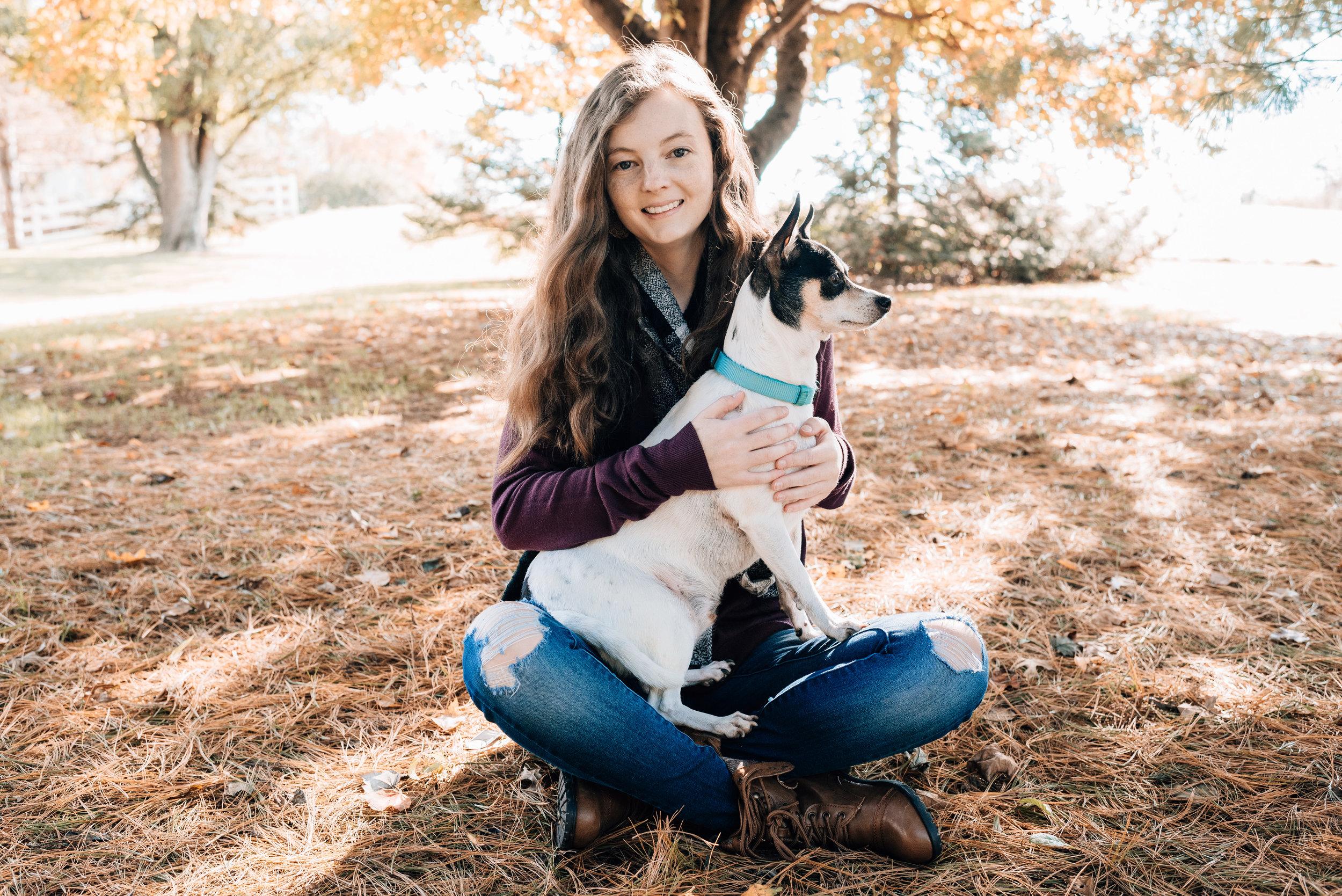 - Becca Mathews: Maryland Portrait Photographer and Photographer Mentor
