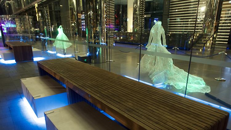 The Dresses , Tae Gon Kim