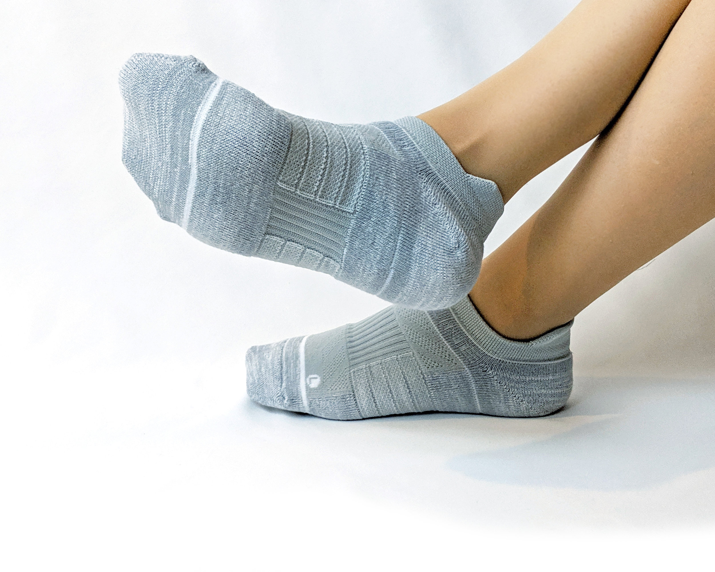 Kick back and relax! Strideline socks will make finding comfortable socks easy. Be sure to check out their full line. Photo Credit: The Sock Review