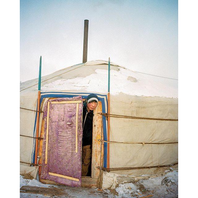 Same same but different different. Mongolia. - - - - - #mongolia #yurtlife #mamiya  #120film #centralasia #hellomynameis #roadtrip #tbt #coldasballs #minusalot #wherearethereindeerpeople#outtake #photoj