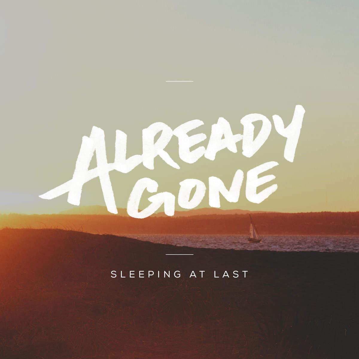 Already Gone