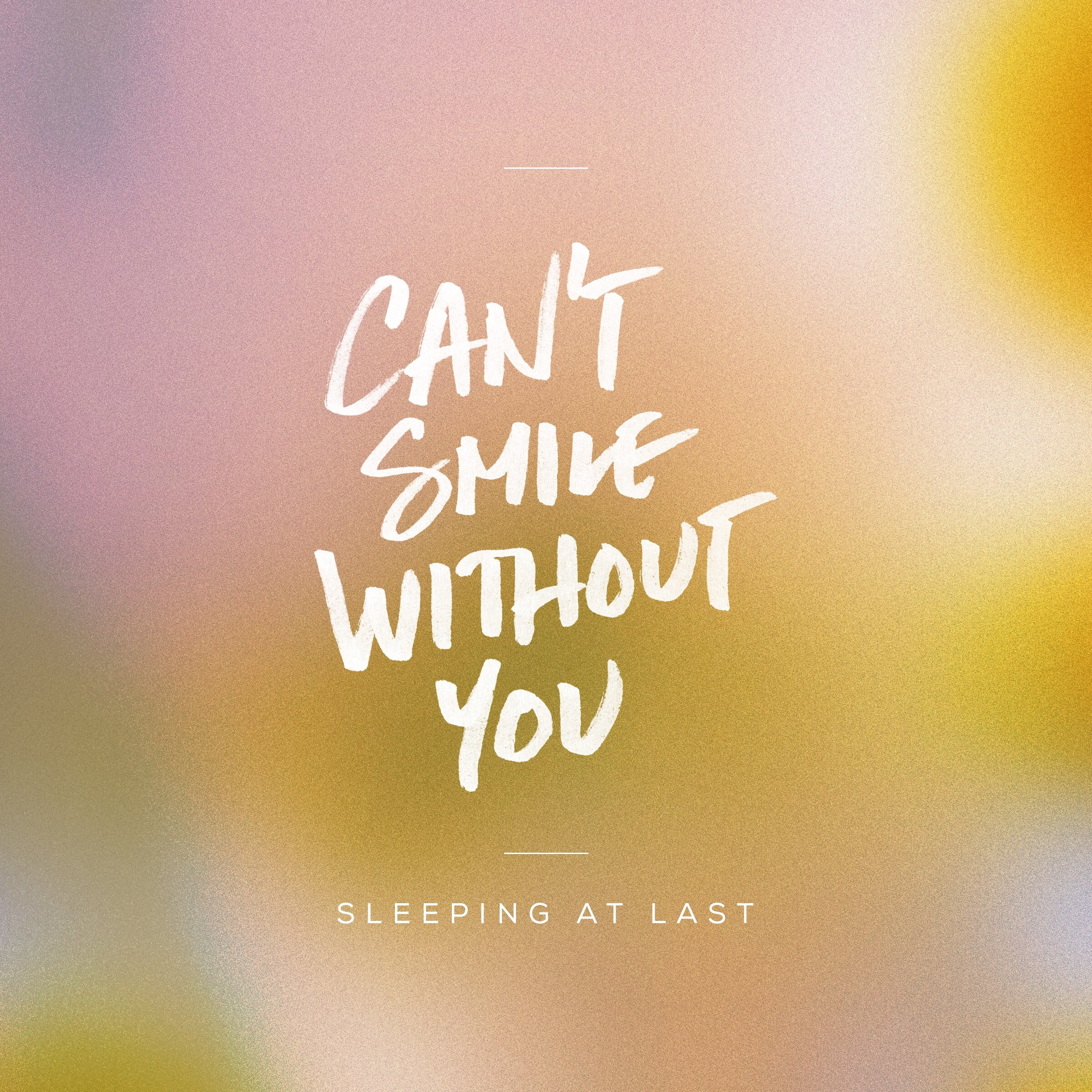 Can't Smile Without You - Cover - 1.jpg