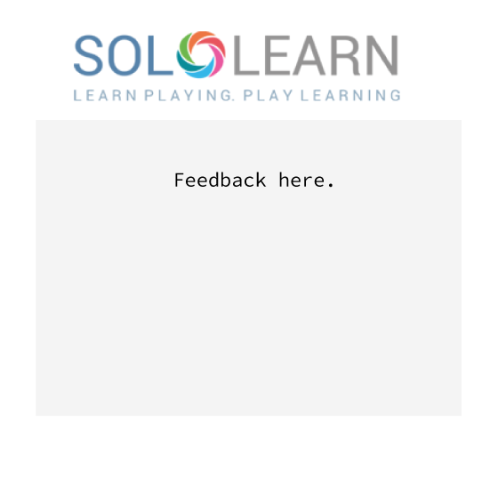 SoloLearn.com: Translated Online Courses