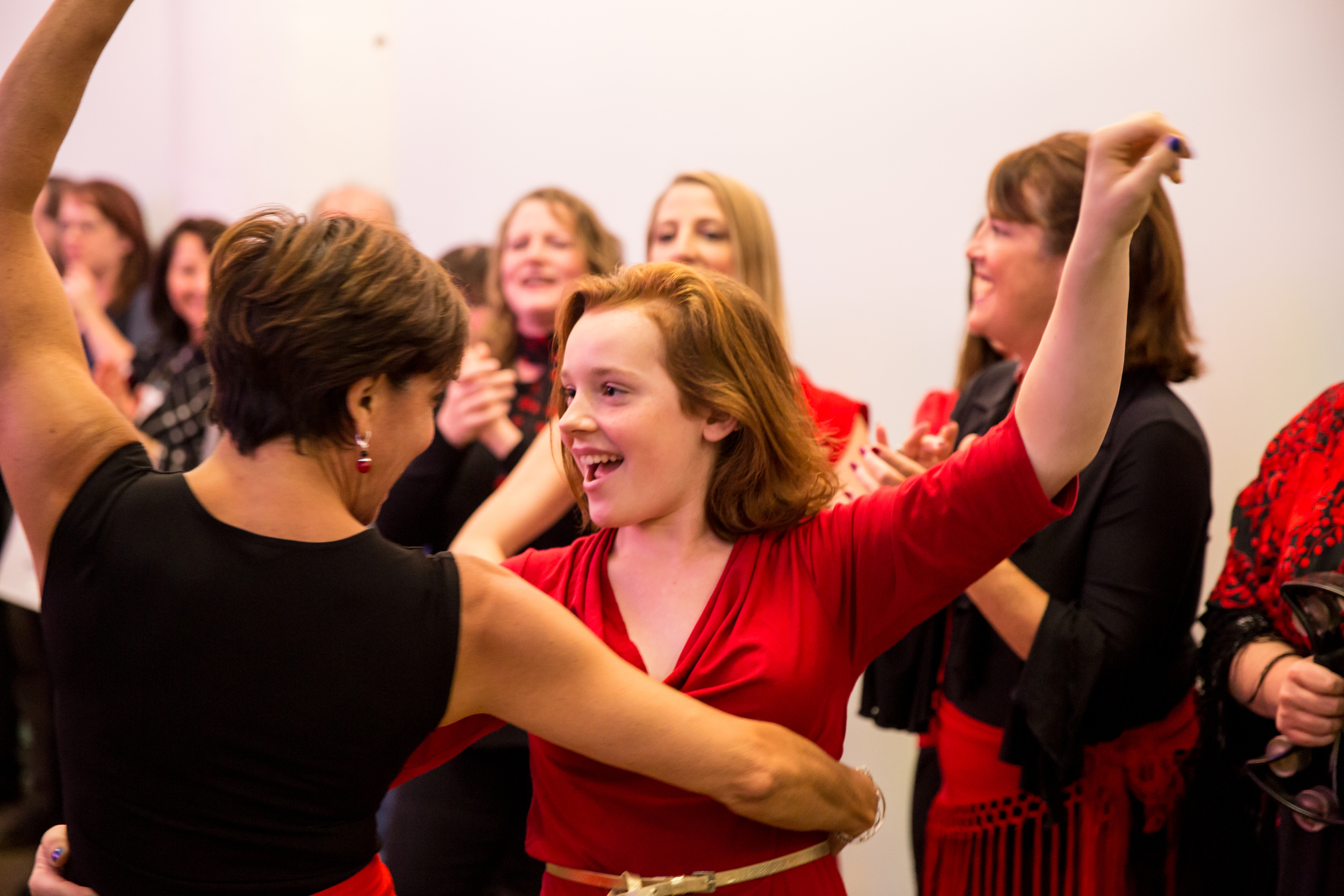 Knight Foundation Performance-October 2015