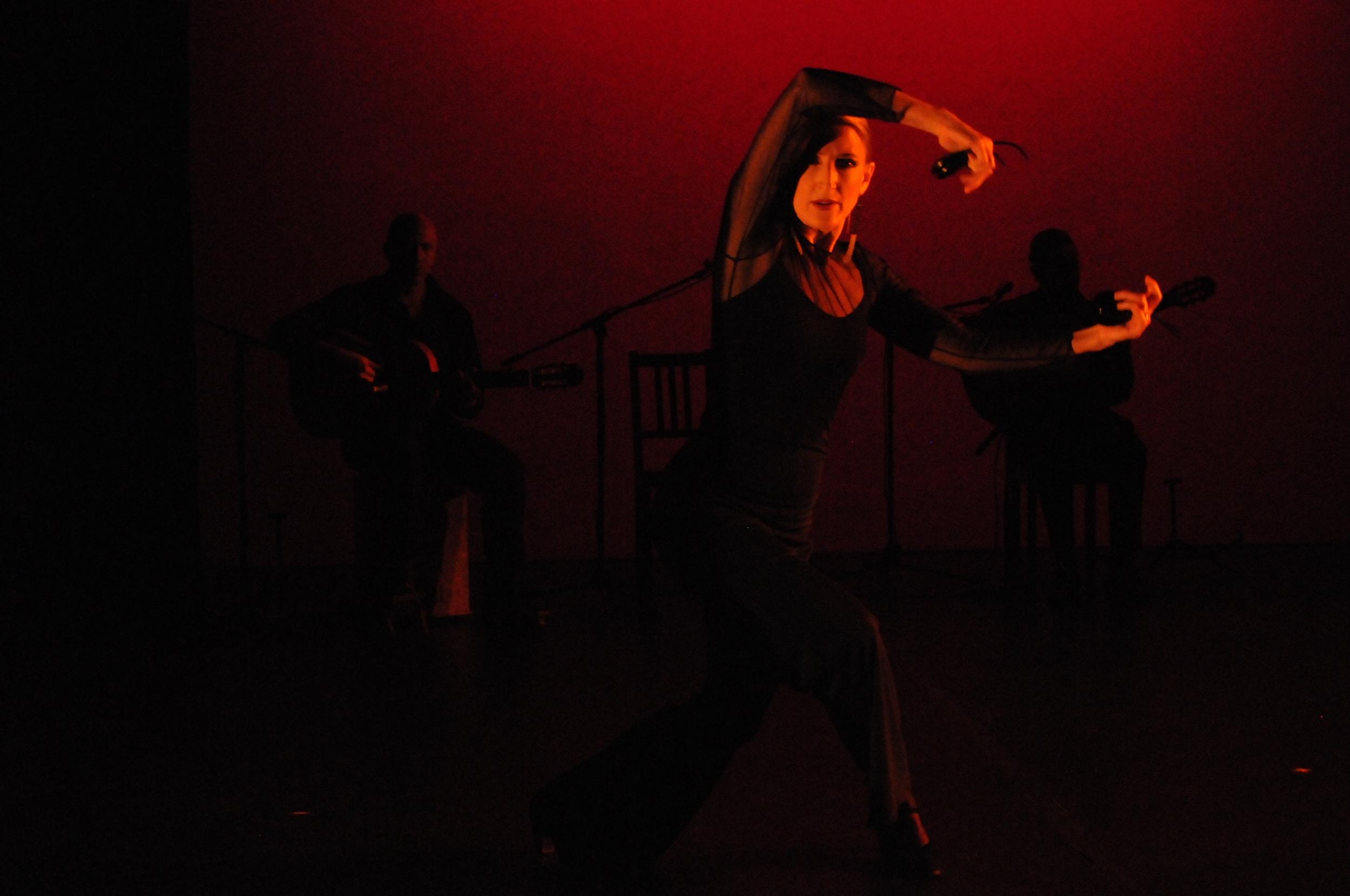Learn more about Deborah Elias Danza Española