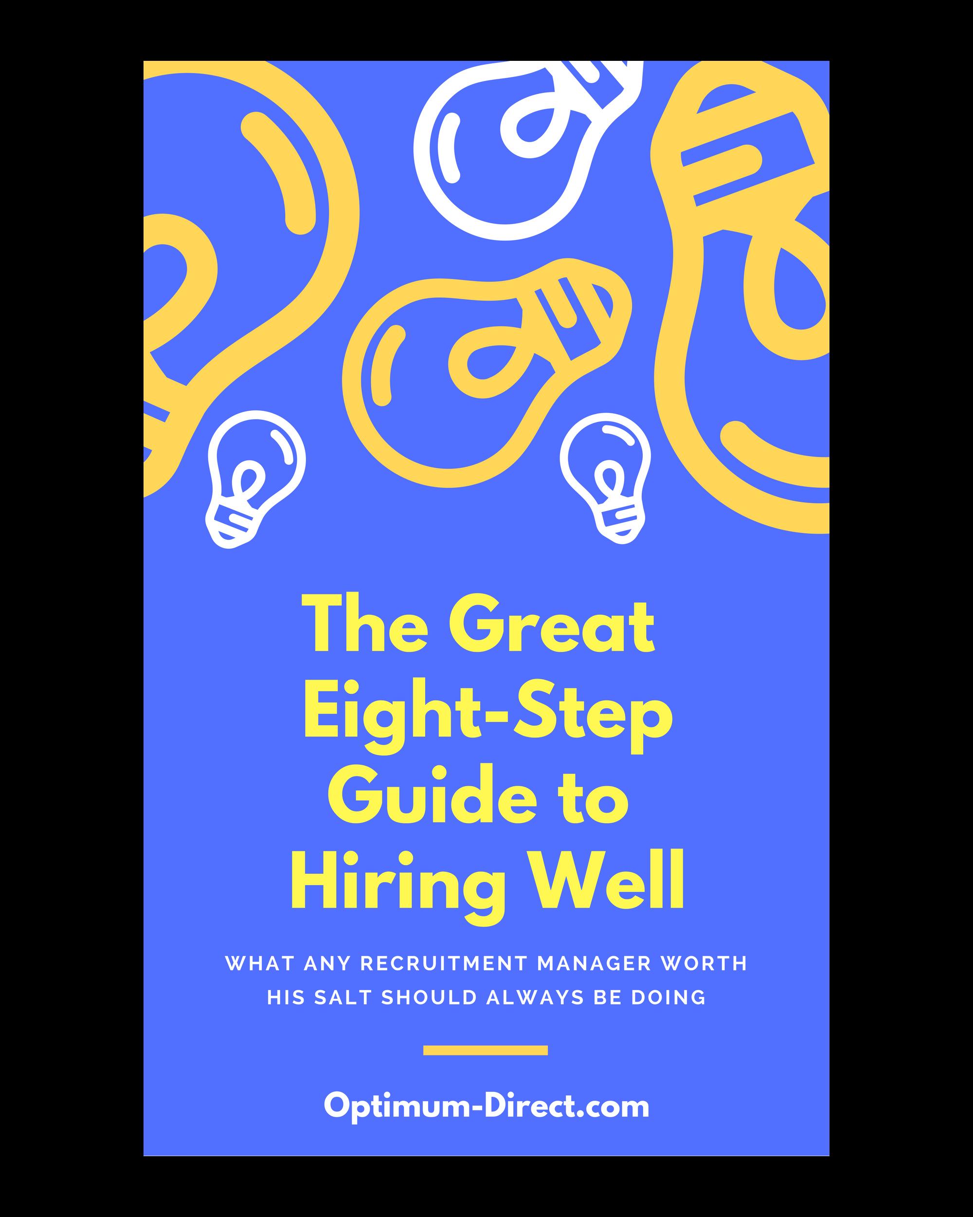 Download this free e-book here at Optimum-Direct.com